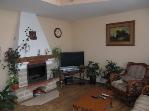 Rent house in Kiev at Krukovshchina