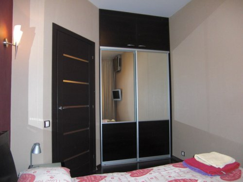 Rent VIP apartment in Kiev at 20 Krasnoarmeyskaya St.
