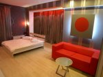 Rent VIP apartment in Kiev at 44 Shota Rustaveli St.